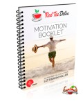 the red tea detox motivation booklet