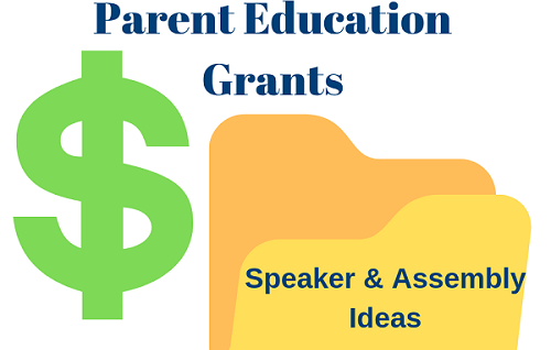 Parent Education Grants for Local PTAs