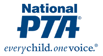 National PTA logo