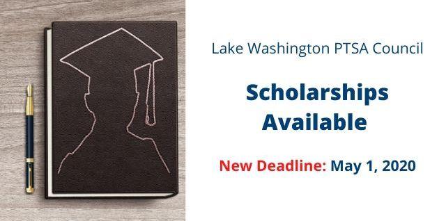 2020 Scholarship Applications