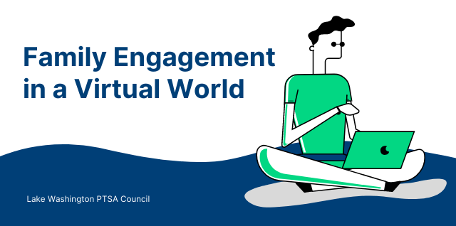 Family Engagement in a Virtual World