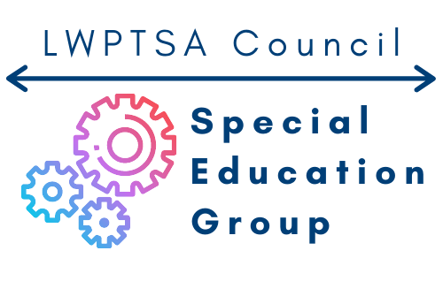 LWPTSA Special Education Group