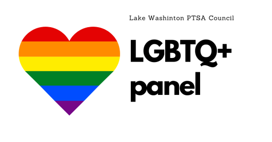 LGBTQ+ Parent Ed Panel