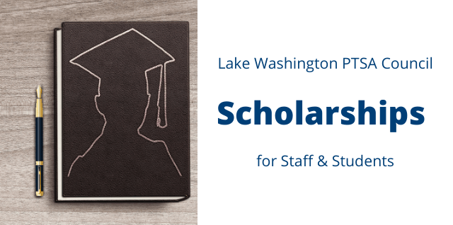 LWPTSA Scholarships for Staff and Students