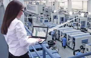 Conheça a Internet Industrial das coisas ( IIOT) 2