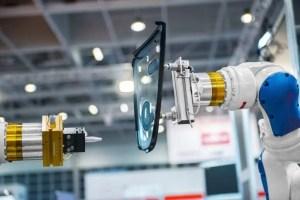 Conheça os 7 benefícios da automação industrial 1