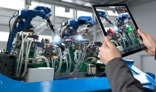 5 Benefícios em adotar a indústria 4.0 em curto prazo