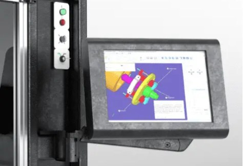 Impressora 3D Stratasys SLA V650 Flex