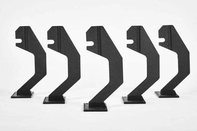 Norueguesa The Chocolate Factory supera tempo de inatividade de máquinas ao substituir peças metálicas por impressas em 3D com material de alto desempenho da Stratasys 1