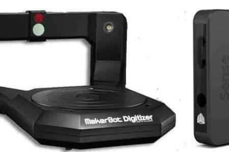 Scanner 3D LWT Sistemas