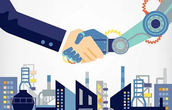 4ª revolução industrial: Faça mais com menos