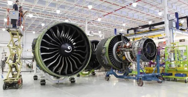 Impressão 3D de Nylon com fibra de carbono é realizada pela primeira vez pela GE Aviation 1