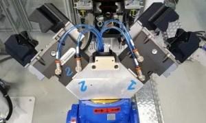 GKN Driveline Florence reduz tempo de produção de ferramentas 1