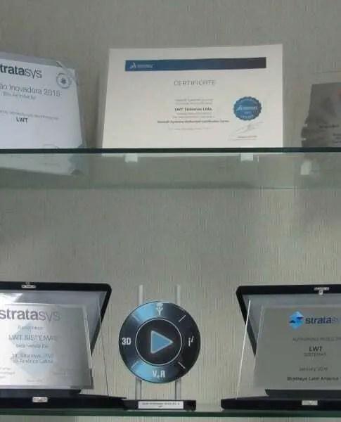 Nossas Certificações 4