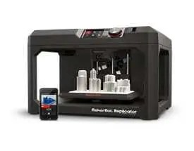 Makerbot Replicator Smart Extruder Plus