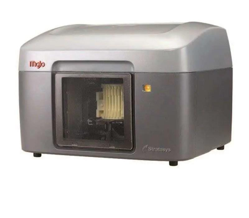 Impressoras 3D Stratasys Idea Series