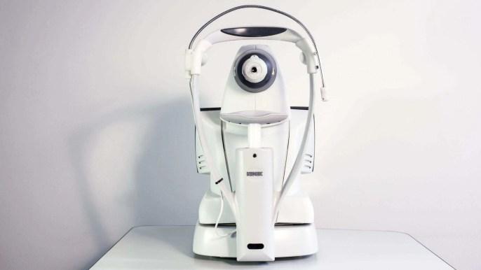 Oftalmologia com impressão 3D: prototipagem de equipamentos e lentes de diagnóstico