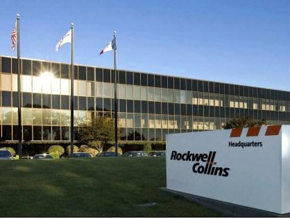 3DEXPERIENCE: Rockwell Collins adota uso da plataforma Dassault