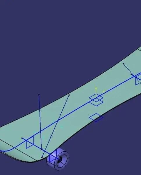 Curso CATIA V5 Mechanical Design Expert 1