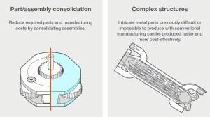 Conheça a Impressora 3D de metal da Stratasys
