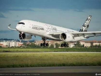 Airbus escolhe Stratasys para produzir peças impressas em 3D