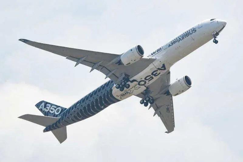 Airbus quer avião feito em Impressora 3D
