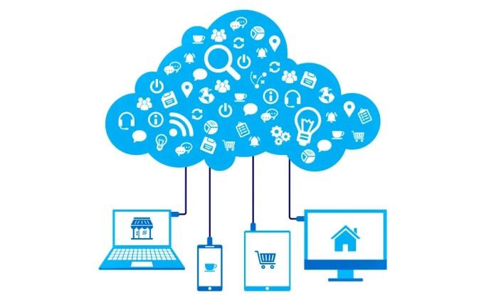 Os benefícios da computação em Nuvem