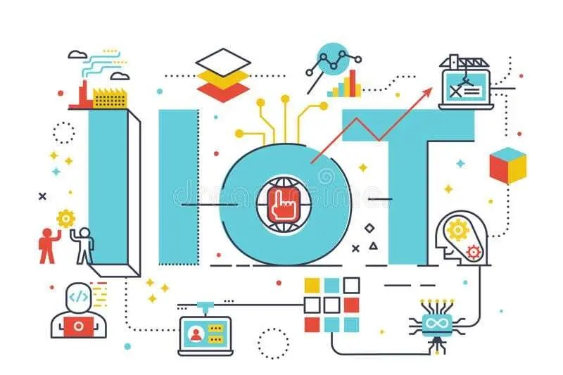 Conheça a Internet Industrial das Coisas (IIOT)