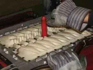Impressão 3D no processo de fundição