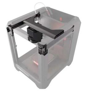 Impressora 3D MakerBot Replicator Mini+ 3