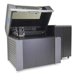 Impressora 3D Stratasys J750