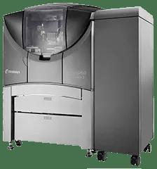 Impressora 3D Stratasys Objet260 Connex3   Polyjet