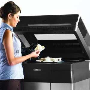 Impressora 3D Stratasys Objet30 Pro Polyjet