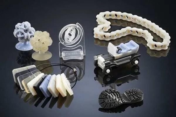 Impressora 3D Stratasys Objet30 Prime   Polyjet 2