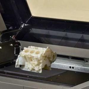 Impressora 3D Stratasys Objet30 Polyjet