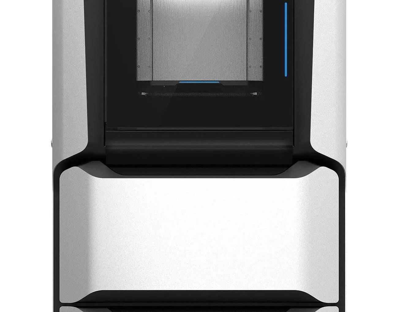 Stratasys lança nova linha de impressoras 3D para uso profissional - A Série F123