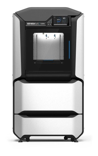 Impressoras 3D Stratasys Serie F123 - F170, F270 e F370 | FDM