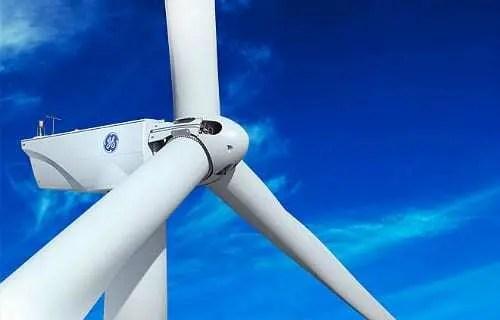 Conheça o parque eólico inovador da GE e Casa dos ventos