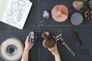 Conheça o novo MakerBot Labs Experimental Extruder 6