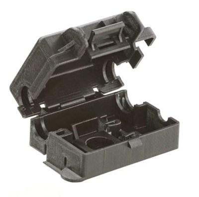 Material de impressão Nylon 12 | Consumível FDM Stratasys 1