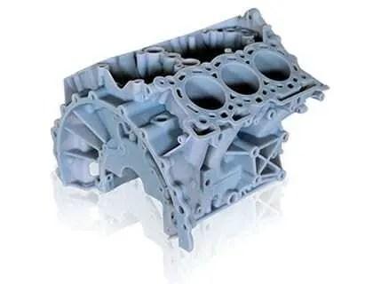 Material de impressão Rígido Opaco   Consumível Polyjet Stratasys