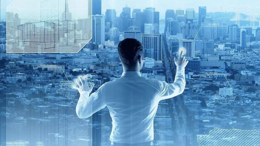 Dasssault Systèmes e a sustentabilidade urbana 1
