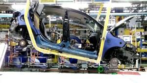Montadora 4.0: Conheça as tecnologias que estão mudando as montadoras de carro 4