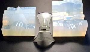 Utilização de impressoras 3D para obter peças em poliuretano