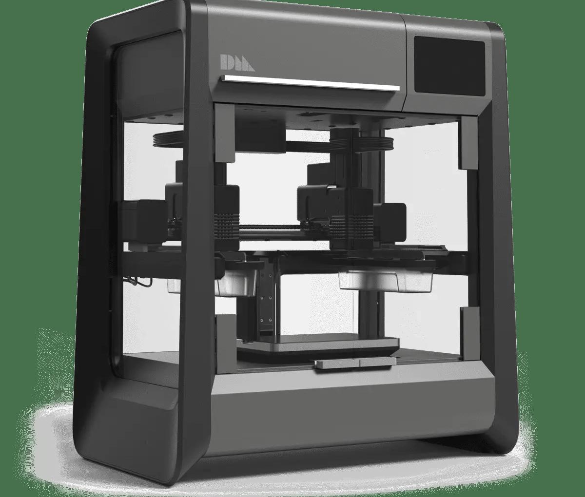 Makerbot Replicator Smart Extruder Plus