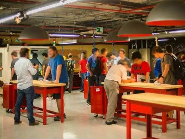 Insper equipa novo laboratório com tecnologias de impressão 3D Stratasys 1