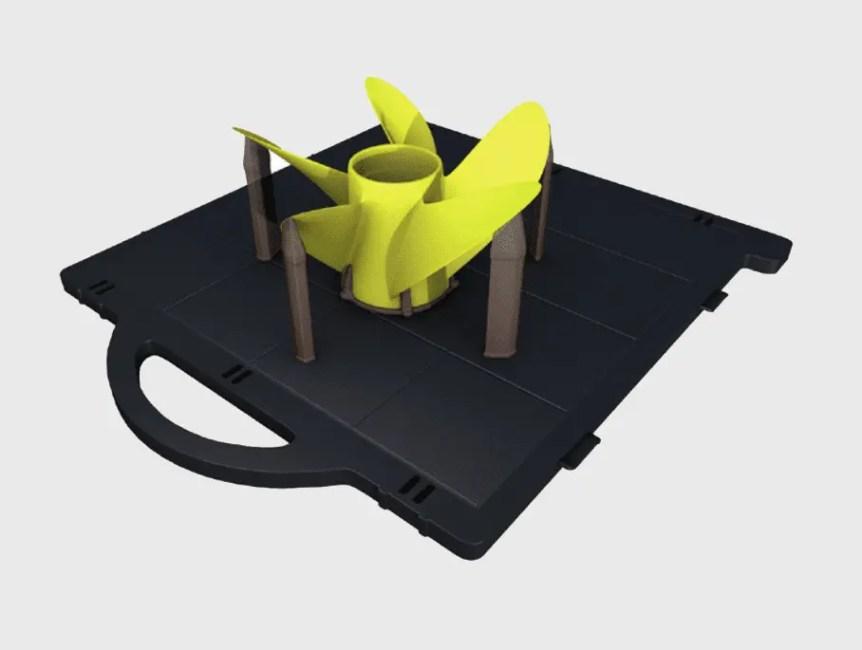 Tecnologia de impressão 3D FDM 1