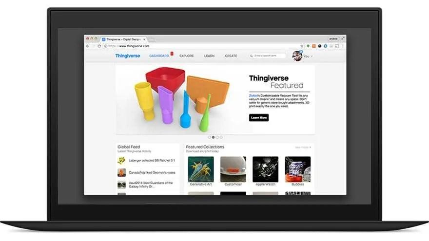 MakerBot lança novas soluções em impressão 3D para profissionais e educadores 3