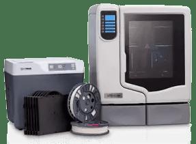 Impressora 3D Stratasys uPrint SE Plus Idea Series