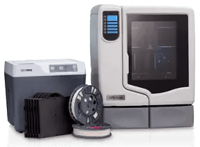 Impressora 3D Stratasys uPrint SE Plus Idea Series
